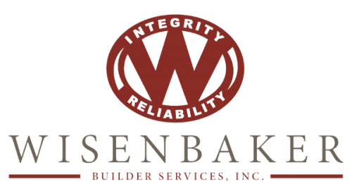 Wisenbaker Design Center Logo