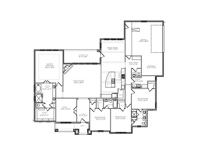 Sonoma crescent builders for 1077 marinaside crescent floor plan