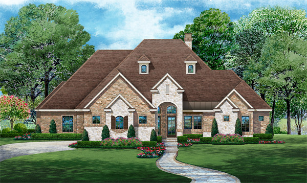Move-in Ready Texas Homes